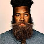 Как отрастить бороду впервые