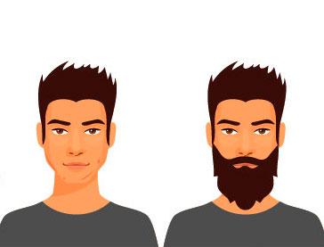 Борода, польза бороды, борода это круто, life4beard.ru