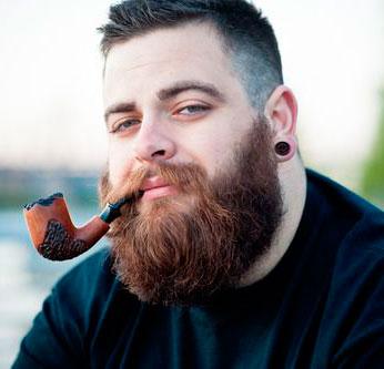 life4beard.ru full-beard-2, полная борода, full beard, классическая борода, русская борода, отрастить бороду, как отрастить бороду мужик с трубкой