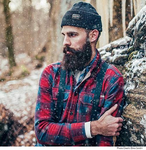 life4beard.ru борода-дровосек