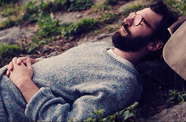 борода-отдых