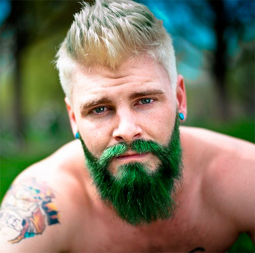 life4beard.ru зеленая-борода-окрашенная-крашенная-покрашенная-борода-цветная