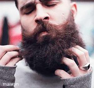как-сделать-бороду-мягкой