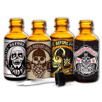 Обзор Grave Before Shave Beard Oil