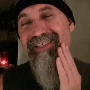Как сделать бороду и усы фото 671