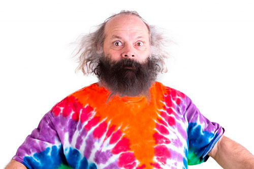 окраска-бороды  life4beard.ru мужчина с бородой