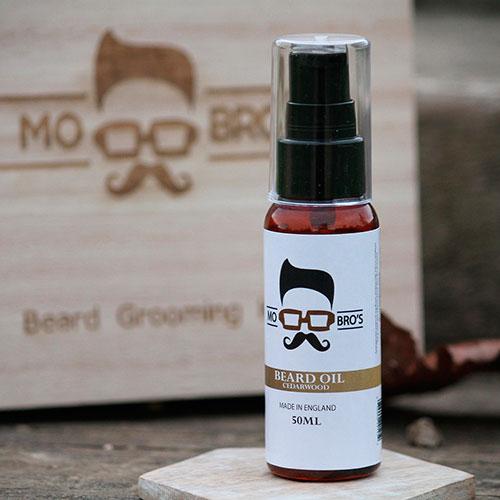 life4beard.ru Масло для бороды mo bro's 50 мл