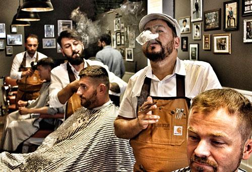 барбер-барбершоп-шоп-борода-усы-стрижка-бритье