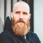 Типы бороды. Гарибальди