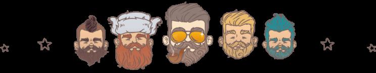 бородист borodist beard oil classic warming масло для бороды заказать