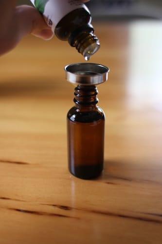 как сделать масло для бороды своими руками DIY домашнее самодельное масло уход за бородой