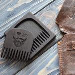 Обзор лучших гребенок для бороды