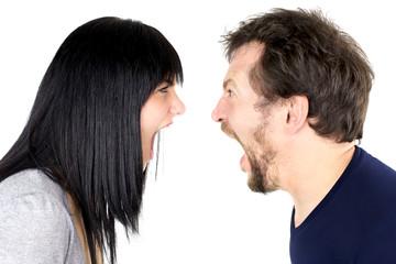 девушка орет на парня с бородой борода ей не нравится life4beard.ru