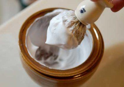 life4beard.ru помазок и пена для бритья крем