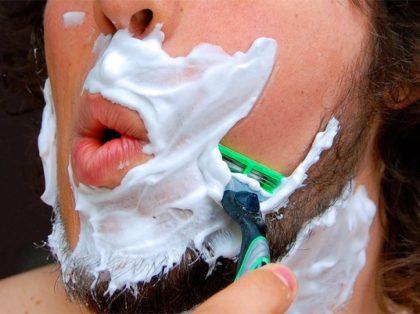 life4beard.ru бритье бритвой станком бритье бороды пена для бритья