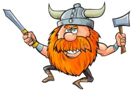 www.life4beard.ru уход за бородой длинная борода бородач викинг