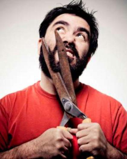www.life4beard.ru уход за бородой стрижка для бороды как постричь бороду стрижка ножницами бороды триммером бритвой гребенкой щеткой