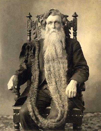 www.life4beard.ru уход за бородой длинная борода полная очень старик с бородой супер