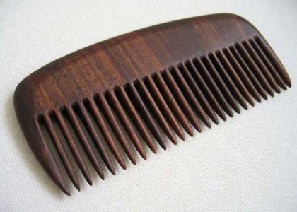www.life4beard.ru уход за бородой гребенка для бороды усов рамчесывать бороду