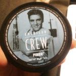Сыворотка для бороды, Fiber, Формирующий крем American Crew