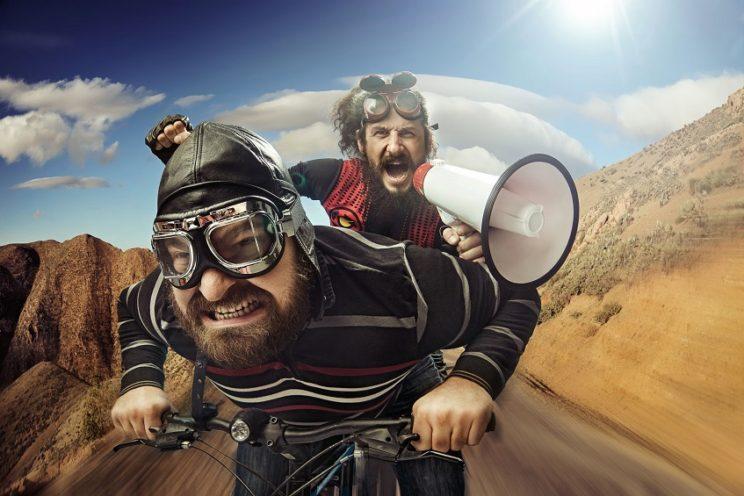 life4Beard.ru 5 шагов как отрастить бороду быстрее