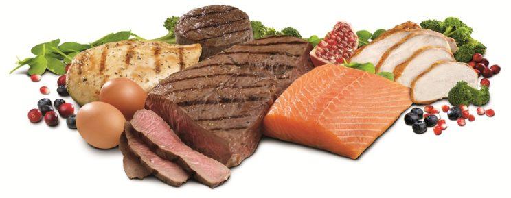 life4beard.ru рыба мясо яйца протеин белок правильное питание клетчатка жир жиры углеводы нутриенты