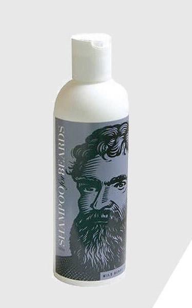 life4beard.ru шампунь для бороды масло бальзам воск уход за бородой усы Beardsley Ultra Shampoo