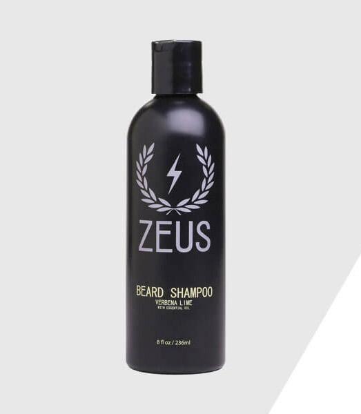 life4bead.ru шампунь для бороды зевс масло бальзам воск усы уход за бородой Zeus Beard Shampoo