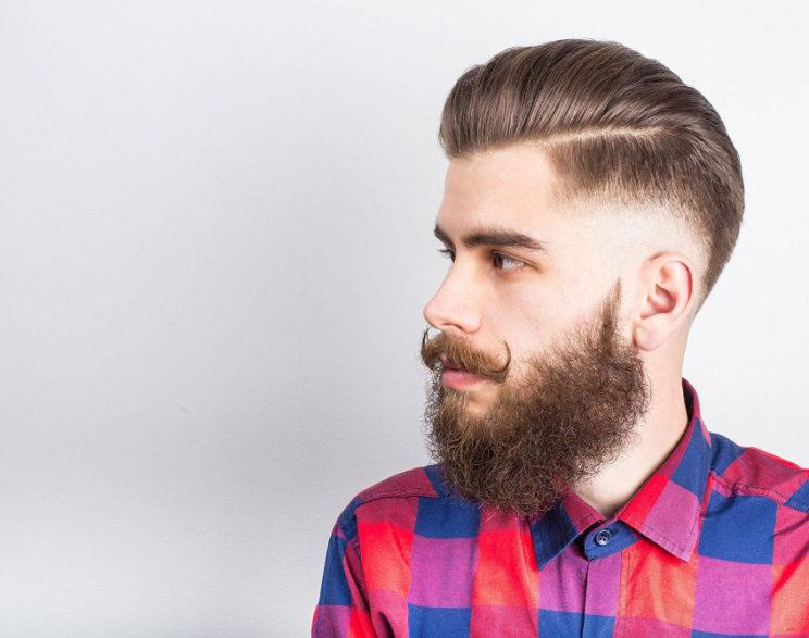 life4beard.ru как выпрямить кудрявую бороду уход за бородой завивается борода бородач усы